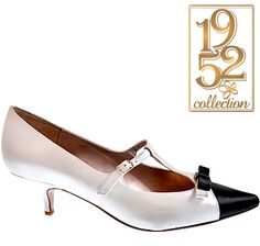 Town Shoes -- 1952 Collection. Another must.