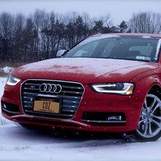 Bring on the snow! #2013 #audi #audis4 #quattro #misanoredpearl #audigram #audizine #carporn #carsofinstagram #instacars #winter #snow