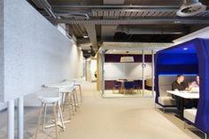 REA Group Offices - Melbourne