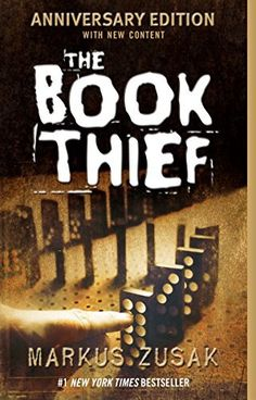 The Book Thief - Kindle