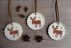 Christmas is Coming SPS TEAM par Saralu Kauppila sur Etsy