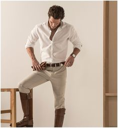 Massimo-Dutti-Equestrian-Mens-Collection-Spring-Summer-2015-003