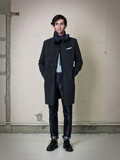 Sacai Fall/Winter 2012 Collection