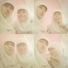 with @Asih_oktari