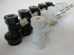 Homebrew Finds: Ball Lock QD Sets - from $4.50 per QD Shipped