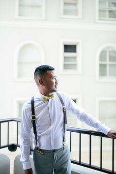 Eric & Sujin — What a Day Photography
