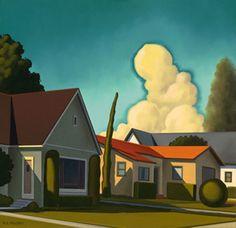 Kenton Nelson, A City of Homes