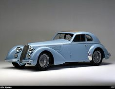 Alfa Romeo 1933-1940selected by CarsOnTheRoad