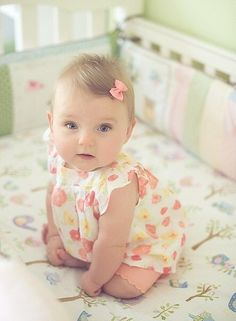 Unique Baby Girl Names 2016 #cute #adorable