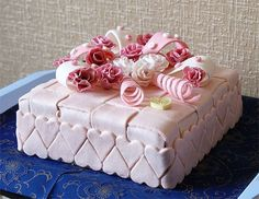 Как сделать своими руками торт из памперсов