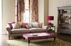 18. Harlequin-Sevilla-Fabrics-Contempary-floral-fabrics-luxurious-floral-design.jpg (1219×792)