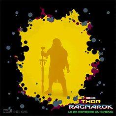 Thor: Ragnarok    Heimdall