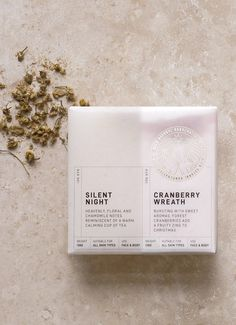With very little ornament and prettification, this packaging for a duo of handcrafted soap bars focuses on its utility and brings out the purity of the product.