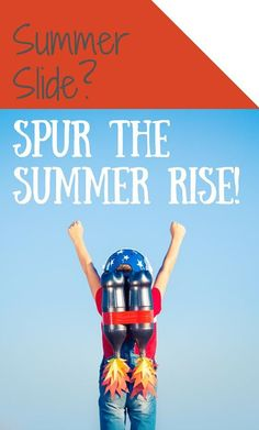 Spur the summer rise