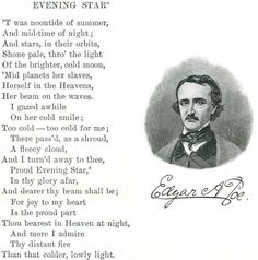 One of Colin's favorite poems. Bet you can guess who it's about @Sydney Martin Martin Martin Robinson