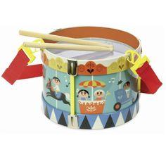 Kidsdinge Ingela metalen #trommel from Kidsdinge | Cadeautjes voor kids en jezelf from www.kidsdinge.com #Kidsdinge #Speelgoed #Kinderkamer #Kids #Onlineshop #Toys #Kidsroom Kidsdinge | Cadeautjes voor kids en jezelf