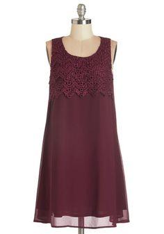 In the Mood for Lovely Dress | Mod Retro Vintage Dresses | ModCloth.com