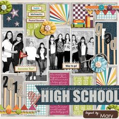 Sweet Shoppe Designs :: 1 Page Layout Templates :: Cindy's Layered Templates: Trio Pack 2 by Cindy Schneider
