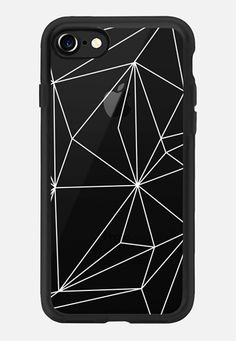Simplicity white transparent iPhone 7 Case by Mareike Böhmer Iphone 7 Plus Cases, Iphone Case Covers, New Iphone, Apple Iphone, Smartphones For Sale, White Iphone, Cool Tech, Tech Accessories, Screen Protector