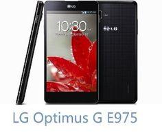 LG Optimus G E975 Unlocked 4G LTE Quad-Core ! 4.7 IPS 2GB 32GB ROM Phone