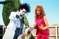 Tim Burton on His Movies, His Life and His Tombstone - NYTimes.com