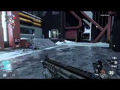 Call of Duty Advanced Warfare MULTIPLAYER HAY ESTA PARA QUE NO JODAS