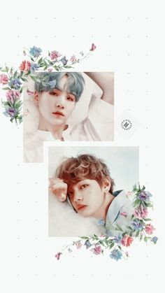 ♡ SUGA || TaeHyung || Wallpaper || BTS || Love Yourself ♡