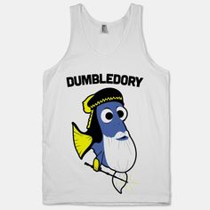 This is the greatest thing in the history of tank tops!