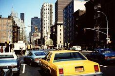 nycnostalgia:    East 29th Street 1980