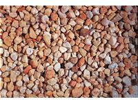 Taunus-Quarz Gelb-Weiß 8 mm - 16 mm 15 kg/ Sack Obi, Carrara, Tandem, Verona, Mont Blanc, Natural Stones, Home And Garden, Yellow, Nice Asses