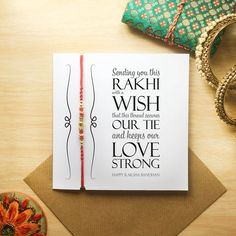 Happy Raksha Bandhan Card with Red and Gold Rakhi - Card for my Brother, Rakhi Greeting Card, Indian Occasion Card, Desi Card, Modern Design Happy Raksha Bandhan Messages, Happy Raksha Bandhan Quotes, Happy Raksha Bandhan Wishes, Happy Raksha Bandhan Images, Raksha Bandhan Greetings, Raksha Bandhan Cards, Raksha Bandhan Gifts, Rakhi Message, Rakhi Quotes