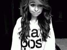 acacia clark, I want her hair!