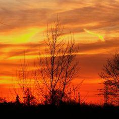 #industrialny #zachod #slonca #zachodslonca ⭐ #industrial #sunset ⭐ #wroclove #wroclaw #krzyki #skarbowcow #dolnoslaskie #igerswroclaw #igerspoland #igerspolska #polska #poland #sky #skyporn #niebo