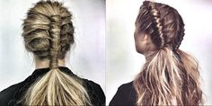The 'Pipe Braid' Is The Dreamiest Bohemian Hairstyle To Ever Hit Festival Season. The 'Pipe Braid' Concert Hairstyles, Cool Braid Hairstyles, Bohemian Hairstyles, Trending Hairstyles, Elegant Hairstyles, African Hairstyles, Festival Hairstyles, Coachella Hairstyles Short, Bohemian Short Hair