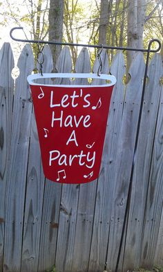 red solo cup ideas | Home Services Gallery Testimonials Contact Us