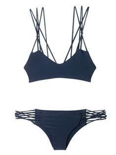 - | Vogue's Swimsuit Trend Guide - Yahoo Shine