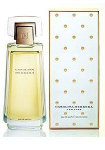 Carolina Herrera for Women Gift Set - 3.4 oz EDP Spray + 3.4 oz Body Lotion by Carolina Herrera. $80.99. Carolina Herrera is a luxurious fragrance and is recommended for romantic use. Fragrance Family: Floral. Gift Set - 3.4 oz EDP Spray + 3.4 oz Body Lotion. This Gift Set is 100% original.. Carolina Herrera was created by Carolina Herrera in 1988 and is recommended for romantic wear. This feminine scent possesses a blend of unique jasmine florals and tuberose. An exube...