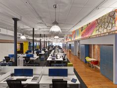 BGB Group, New York, TPG Architecture