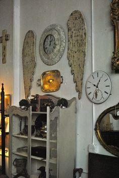 The Enchanted Home: Weekend musings........