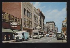 Louisville ky days gone by on pinterest for Car city motors louisville ky