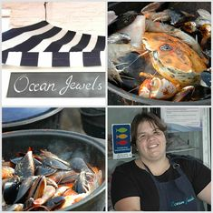 Potjiekos is a South African classic and seafood potjie is right there in the number one spot!Fragrantdelicious and packed with real South African flavors! Seafood Pasta Recipes, Easy Cooking, Good Food, African, Fish, Clean Eating Foods, Eat Right, Ichthys, Yummy Food