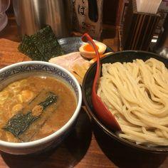 秋葉原 三田製麺所 つけ麺