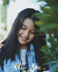Anime Muslim, Indonesian Girls, Youtubers, Dreadlocks, T Shirts For Women, Hair Styles, Outfits, Beauty, Medan