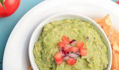 Some #kefir in your #guacamole won't hurt... Via #lifeway #recipe