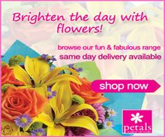 Brighten up Mothers Day with a gift of flowers from https://t.cfjump.com/b/13835/9990/ai7302auen.html
