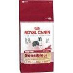 #Royal canin medium sensible 25 4 kg.  ad Euro 25.90 in #Royal canin #Altri prodotti comprende tutte