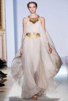 Zuhair Murad Summer 2013 Haute Couture