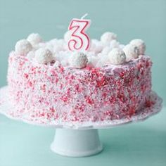 Tort dla dziewczynki - Przepis