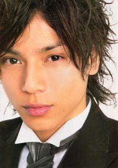 Hiro Mizushima ♥
