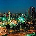 La ciudad de los palacios, como describen a la ciudad de México en el concurso New7Wonders, concursará para ser de las siete ciudades maravillas del mundo.